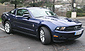 2010 Ford Mustang GT V8 Premium Cabriolet, Coupe Preis