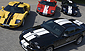 Ford GT und Shelby GT40