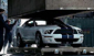 2007 Ford Mustang GT500 Shelby Fernseh Commercial Germany